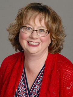 Beth Van Der Burgt