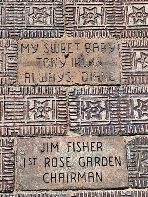 Fisher brick