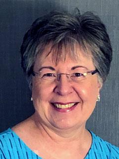 Kathy Lucid